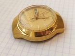 Часы Луч электронно механические , ау5, фото №5