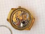 Часы Луч электронно механические , ау5, фото №8