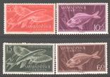 Испанская Сахара. 1954. Рыбы **., фото №2
