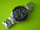 Часы. Ориент / Orient EM 65 - A00 T - на ходу, фото №3
