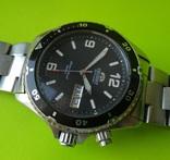 Часы. Ориент / Orient EM 65 - A00 T - на ходу, фото №6
