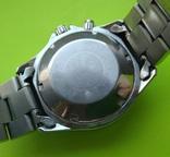 Часы. Ориент / Orient EM 65 - A00 T - на ходу, фото №12