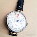 Часы Сталинские соколы, фото №2