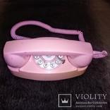 Винтажные телефоны 80-90х из Западной Европы., фото №3