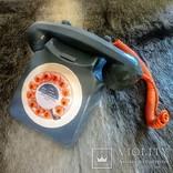 Винтажные телефоны 80-90х из Западной Европы., фото №5