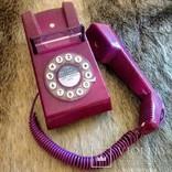 Винтажные телефоны 80-90х из Западной Европы., фото №6