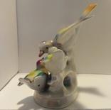 Птица с птенцами, фото №4