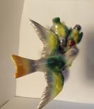 Птица с птенцами, фото №6