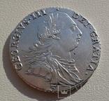 Великобритания 1 шиллинг 1787г. George III. UNC., фото №7