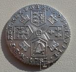 Великобритания 1 шиллинг 1787г. George III. UNC., фото №10