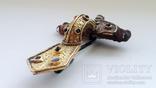 Фібула 4-5 століття, фото №3