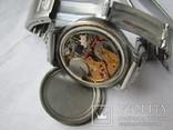 Часы Луч электро-механические, фото №7