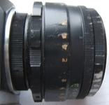 Зенит-Е с Гелиос 44-2, фото №9