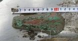 Трипольский медный топор (среднее Триполье этап В, фото №3