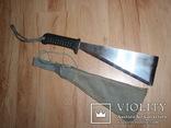 Нож Мачете ВВС СССР, фото №3