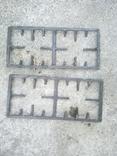 Решетки для газовой плиты или мангал, фото №2