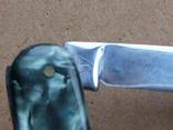 Нож карманный - Германия - Hulicius., фото №7