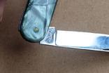 Нож карманный - Германия - Hulicius., фото №8