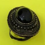 Вінтажне кольцо., фото №2