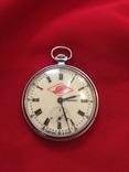 Часы Молния Спартак, фото №8