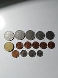 Монеты других стран, фото №2