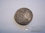 10 центов 1891 г, фото №3