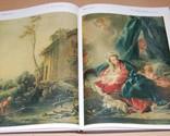 Французская живопись, увеличенный формат(34х25) тир. 1000, фото №4