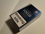 Сигареты FOCUS фото 7