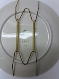 Держатели для настенных тарелок 2шт. 19-34см, фото №2
