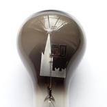 Агитационная лампочка «50 лет Октября» 1967-й год., фото №6