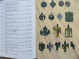 Каталог Древнерусских иконок ХІ-ХІV веков В.В.Нечитайло фото 3