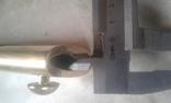 Ножни на русский пехотний тесак, фото №11