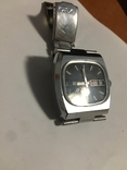 Часы слава с автоподзавод За Службу 88г хром, фото №5
