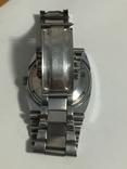 Часы слава с автоподзавод За Службу 88г хром, фото №11