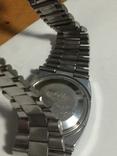 Часы слава с автоподзавод За Службу 88г хром, фото №13