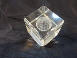 Кубик с Земным шаром, фото №6