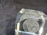 Кубик с Земным шаром, фото №8