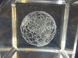 Кубик с Земным шаром, фото №10