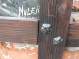 Картина Маслом MULERO _ Флот під час Шторму фото 3