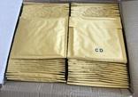 Конверт бандерольный CD (180 x 160) - 100 штук, фото №2