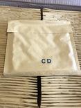 Конверт бандерольный CD (180 x 160) - 100 штук, фото №3