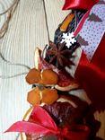 Різдвяний вінок, фото №4