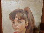 Портрет, фото №3