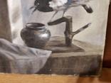 Картина маслом, фото №4