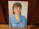 Портрет, фото №2