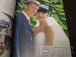 Четыре журнала свадебной моды и церемоний № 2., фото №4