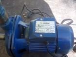 Поверхностный моноблочный центробежный насос СРМ 158 0.75 кВт, фото №3