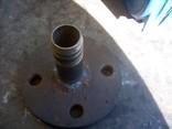 Поверхностный моноблочный центробежный насос СРМ 158 0.75 кВт, фото №6