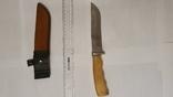 Нож охотничий ручная работа, фото №4
