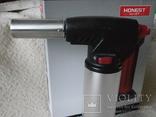 Газовая горелка HONEST, фото №4